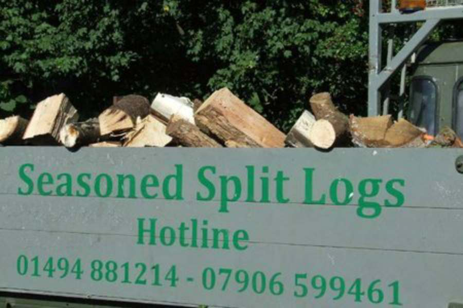 Logs and Firewood Deliveries Beaconsfield